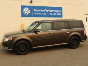 2011 Ford Flex SEL AWD- GREAT CONDITION!