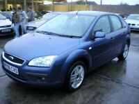 FORD FOCUS 2006 BREAKING FOR SPARES TEL 07814971951 HAVE FEW IN STOCK