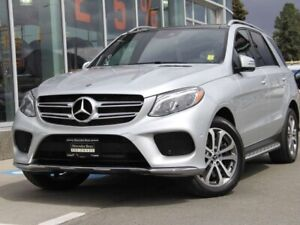 2018 Mercedes Benz GLE GLE 400 4dr AWD 4MATIC