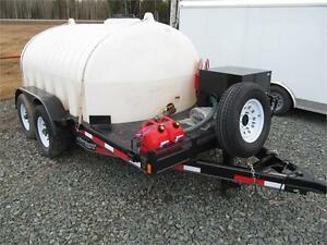 FIRE RESPONSE TRAILER. REDUCED BY $2500