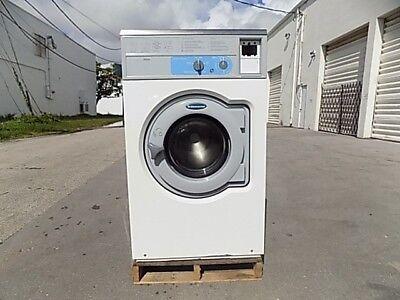 Wascomat 20lb Washers 1 Phase