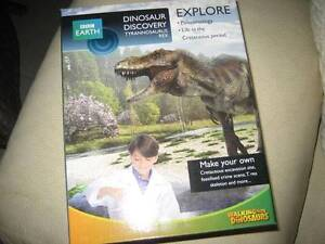 Dinosaur Discovery Tyrannosaurus Rex +6 years $23 Rouse Hill The Hills District Preview