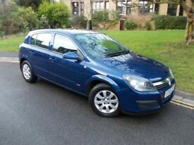 2005 (55) Vauxhall Astra 1.7 Cdti ** Only 88,000 Miles ** 12 Month Mot **