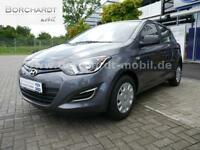 Hyundai i20 1.2 Fifa World Cup Edition,Klima