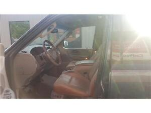 2002 Ford F-150 King Ranch ****LEATHER ******TOPPER***** London Ontario image 5