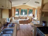 Starter Caravan Breydon Water Great Yarmouth Norfolk Broads Suffolk East Coast