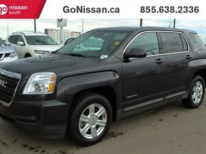 2016 GMC Terrain AWD, Bluetooth, low kms!!