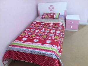 Girl's 8 Piece Bedroom Suite Salter Point South Perth Area Preview