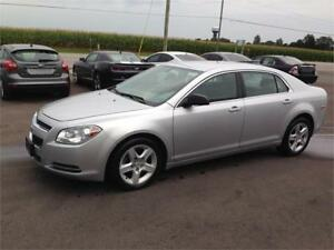 2009 Chevrolet Malibu LS CLEAN ONLY 88KM