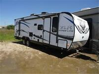 27 HFS XLR Toy Hauler! Enclosed garage, SAVE!!!