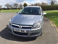 Vauxhall Astra 1.6 i 16v Manual SXi 5dr£1,100 Astra SXI Twintport / ILFORD
