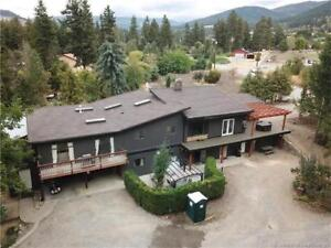 4877/4879 Haynes Rd, Vernon BC - Renovated on 5 Beautiful Acres!