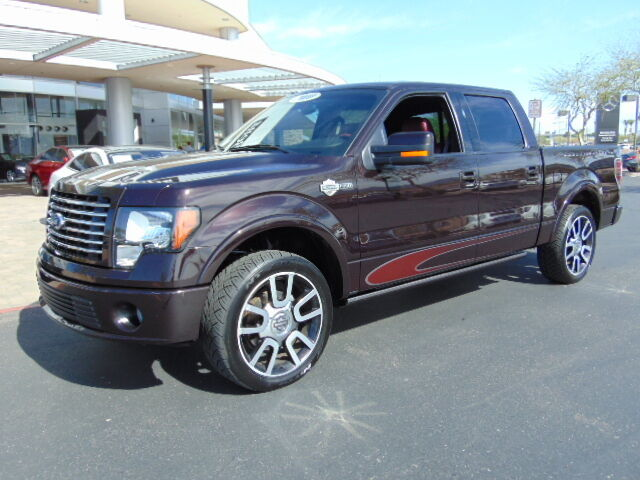 Image 1 of Ford: F-150 SUPERCREW…