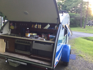 Teardrop Trailer | Kijiji in Ontario  - Buy, Sell & Save with