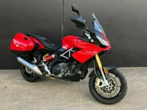 2013 Aprilia Caponord 1200 Epping Whittlesea Area Preview
