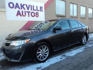2013 Toyota Camry LE NAVIGATION BACKUP CAMERA BLUETOOTH SAFETY
