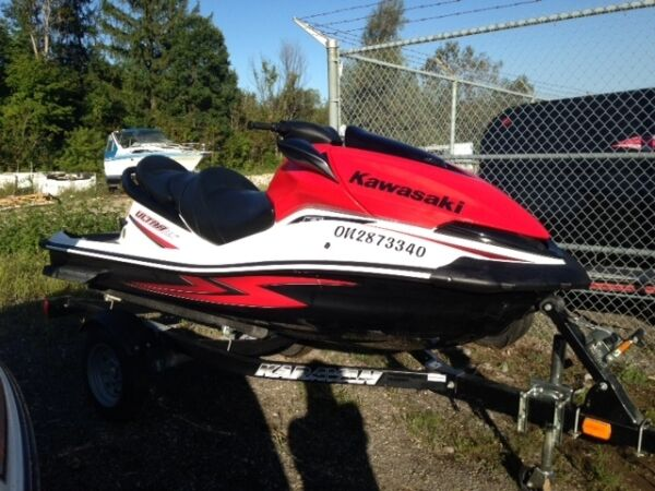 2009 Other ULTRA LX 260