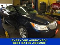 2010 Buick LaCrosse CX Barrie Ontario Preview