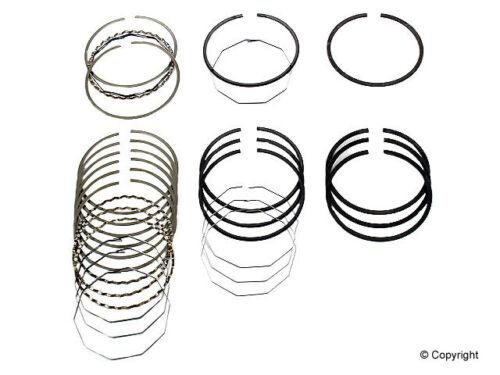Deves Engine Piston Ring Set 061 53007 599 Piston Rings