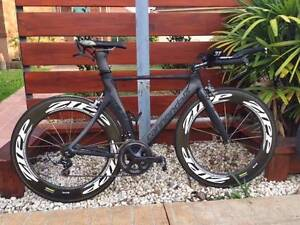Cannondale Slice Triathlon Time Trial Bike 54cm Penrith Penrith Area Preview