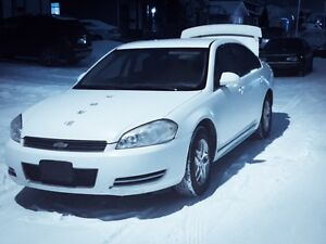 Beautiful Clean Reliable- 2010 Chevrolet Impala LS- $4000 FIRM