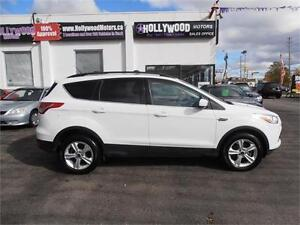 2014 Ford Escape SEL