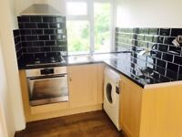 Newly Refurbished 1 Bed Flat With Garden - All bills included except electric
