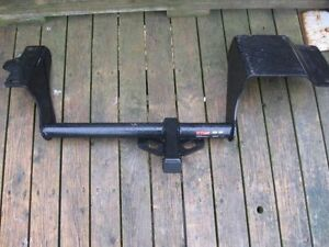 Trailer Hitch for 2004 Vw Jetta