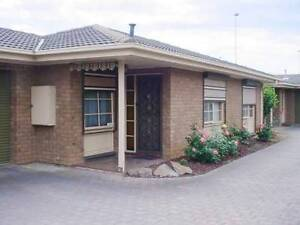 LOW MAINTENACE 2 BEDROOM UNIT Seaton Charles Sturt Area Preview
