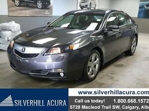 2013 Acura TL Technology Package AWD *Clean Carproof, 1.9% Finan