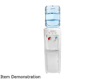 Ragalta RWC-195 Thermo Electric Hot and Cold Water Cooler(bottle isn't included)