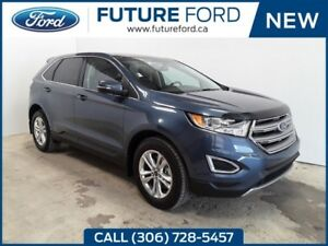 2018 Ford Edge SEL|POWER LIFTGATE|CLASS II TRAILER TOW|NAVIGATIO