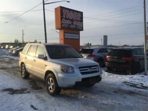 2006 Honda Pilot EX**7 PASS**NEEDS ENGINE WORK**AS IS SPECIAL
