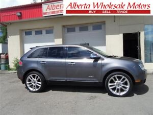 2010 Lincoln  MKX AWD WE FINANCE ALL EASY FINANCING APPLY TODAY