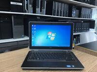 """DELL LATITUDE E6320 Core i5-2520m 2.5Ghz 4GB Ram 320GB HDD Web HDMI 13.3"""" Laptop"""