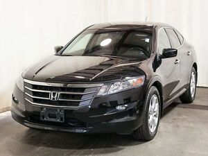 2011 Honda Accord Crosstour EX-L V6 AWD Leather Sunroof