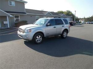 2008 Ford Excape XLT 4x4