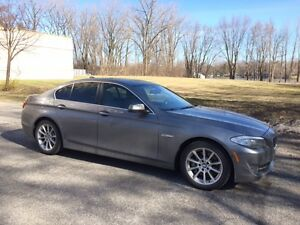***BMW 2013 535i xDrive  AUBAINE vente de SUCCESSION