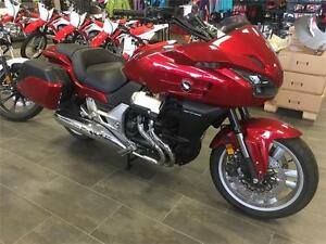 NEW 2014 HONDA CTX1300A -ONLY $12,399