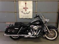 HARLEY DAVIDSON ROAD KING 2012 Edmonton Edmonton Area Preview