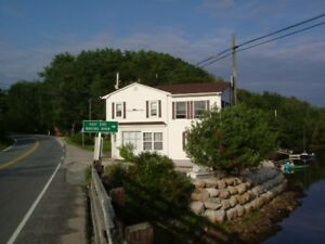 GET YOUR BOAT READY! PRICED TO SELL ON SOUTH SHORE, NS
