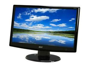"""Acer 21.5"""" Widescreen LED Backlight Touchscreen Monitor"""