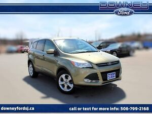 2014 Ford Escape SE 4X4 HEATED SEATS BACKUP CAMERA