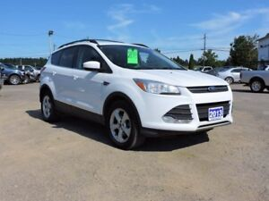 2013 Ford Escape SE, clean, warranty!