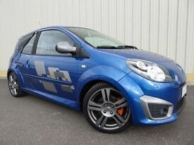 Renault Twingo 1.6 RenaultSport Cup, Lovely Low Mileage Hot Hatch in the Best Colour, Superb Car