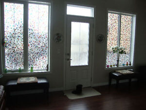 Airdrie Furnished one bedroom Utilities include available Sep 01