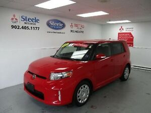 2015 Scion xB AUTO HATCHBACK