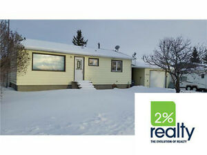 """RECENTLY RENO'D """"A MUST SEE!"""" - Listed By 2% Realty Inc."""