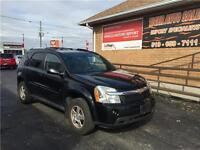 2007 Chevrolet Equinox LT**Only 130kms** Auto