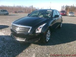 2013 Cadillac ATS Luxury CUIR TOIT OUVRANT CAMERA